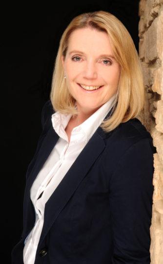 Brezenglück Geschäftsführerin Barbara Riedle