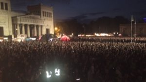 Event Brezenglueck Festival München